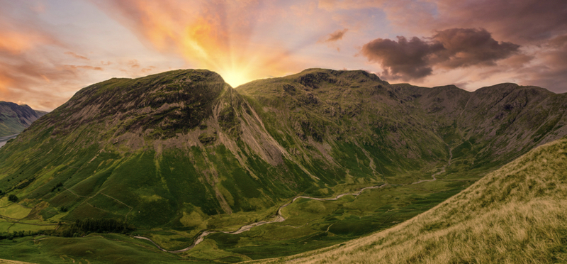 Goboony Lake District road trip h2 nature england