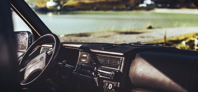 Goboony driving campervan lake district h2 england motorhome
