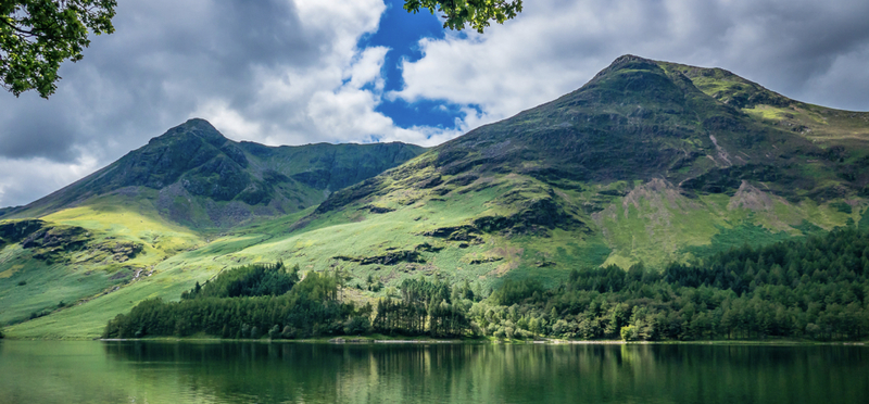Goboony lake district road trip h2 england