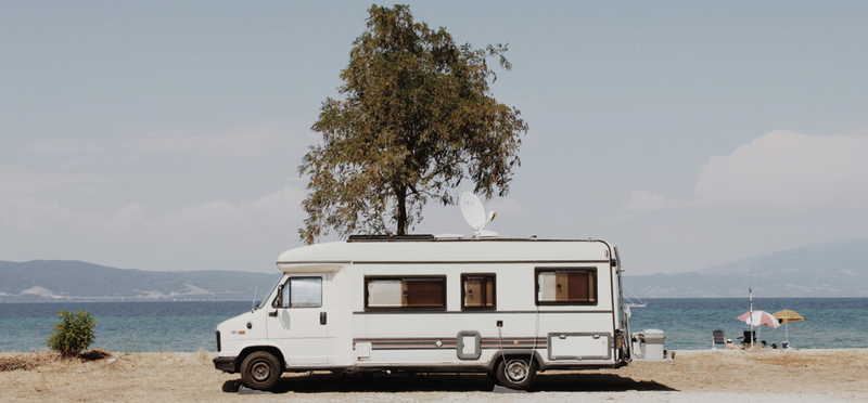Goboony motorhome campervan h2 europe campsites