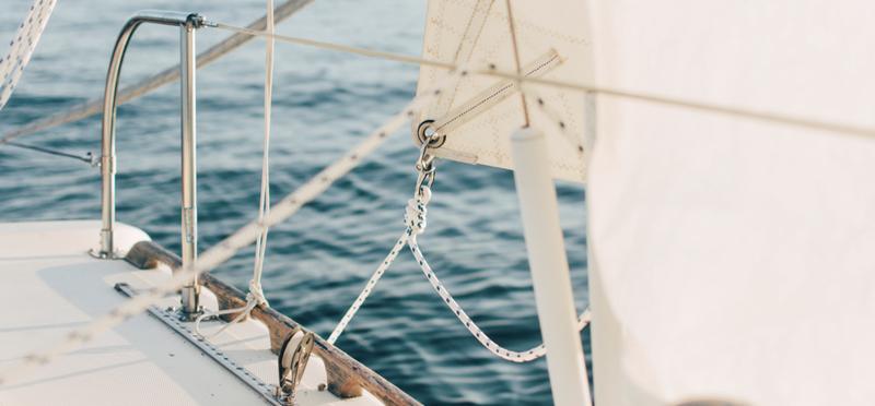 Goboony sailing europe sail h2 boat camping campsites