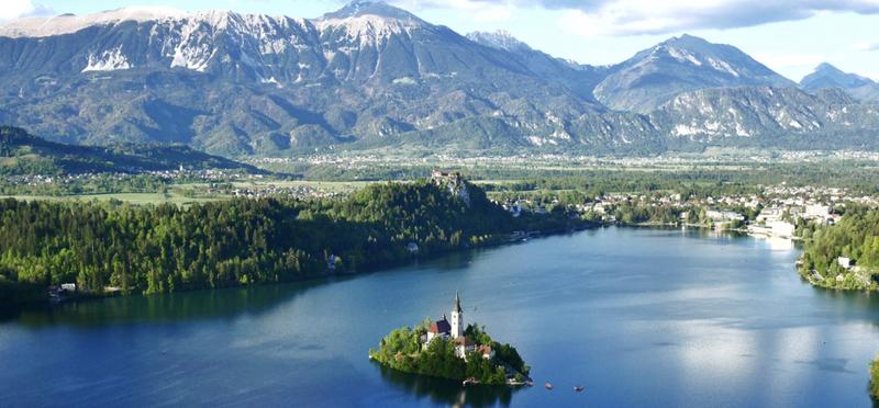 Goboony slovenia camping campsites europe h2 travel