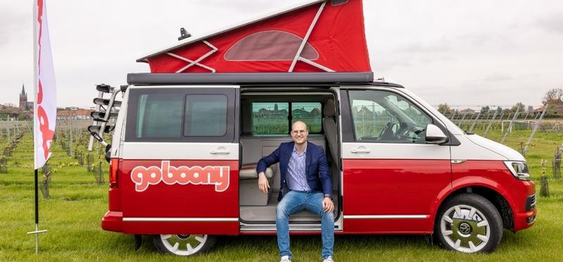 Goboony Made in West-Vlaanderen