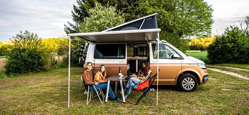 Goboony welke camper