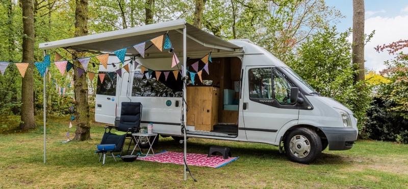 Goboony camper bouwen wet- en regelgeving