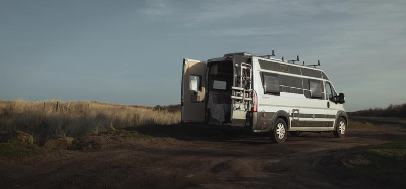 Goboony motorhome service habitation check h2 workshop campervan