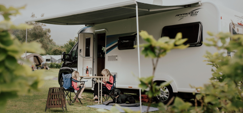 Goboony campervan Luxembourg motorhome h2 camping