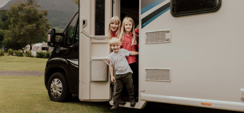 Goboony Camping Southwold Kids Campsites h2 Campervan Motorhome Sites
