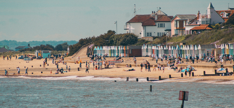 Goboony Camping Southwold Campsites h2 Campervan Motorhome Sites