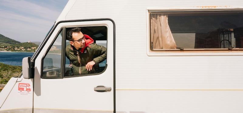 Goboony welk rijbewijs voor camper