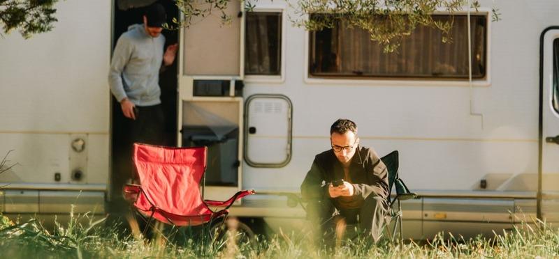 Goboony tips verhuren camper hoogseizoen