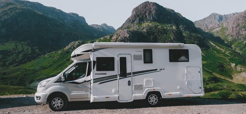 Goboony camper reizen laagseizoen