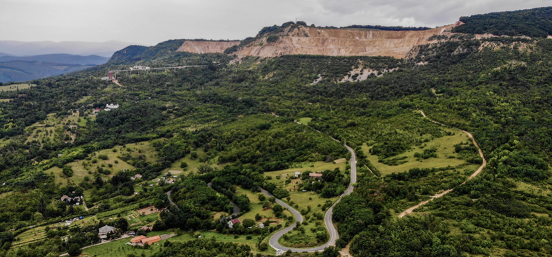 Goboony Hungary Campervan Trip H2 Toll Roads Vignettes Motorhome