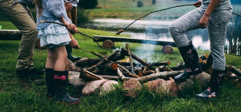 Goboony campings met sauna