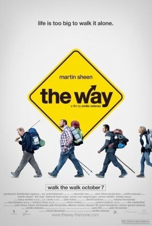 The Way der beste Reisefilm