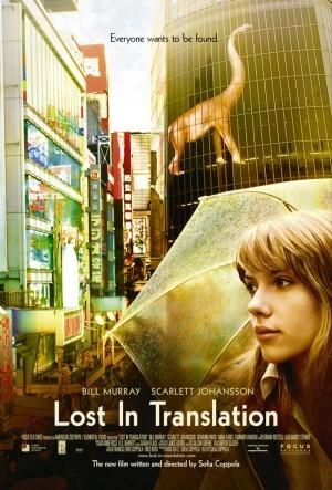 Lost in translation der beste Reisefilm