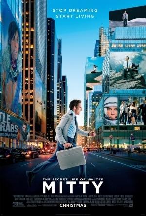 Mitty der beste Reisefilm