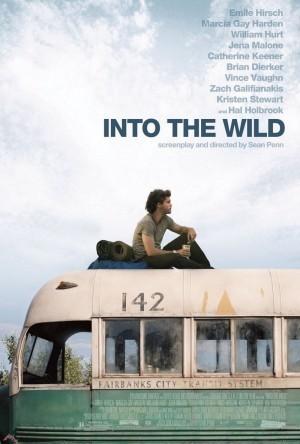 Into the wild der beste Reisefilm