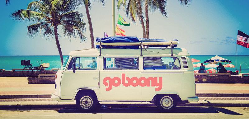 Irgendwo im nirgendwo mit Goboony