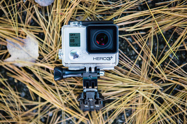 gopro kamera mit im wohnmobil