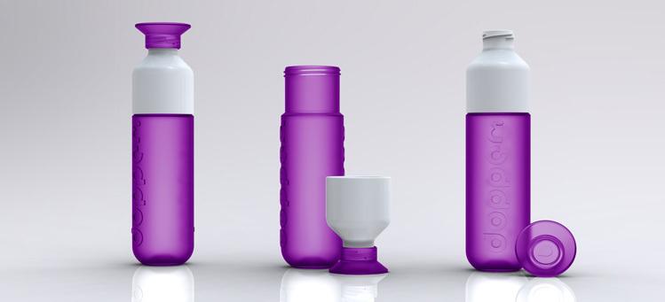 praktische wasserflasche fuer das wohnmobil