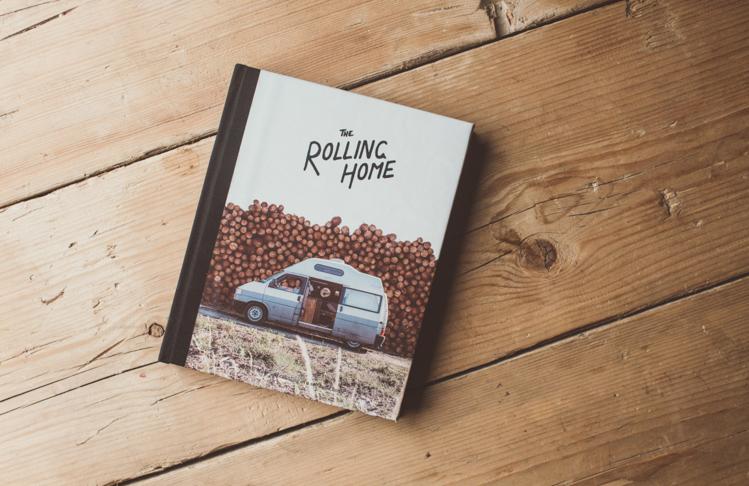 The Rolling Home - Lauren Smith & Calum Creasey