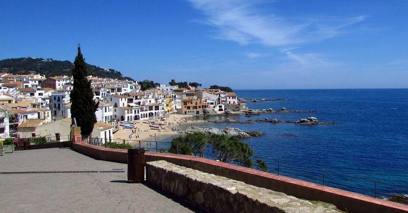 Overwinteren in Spanje met de camper Costa Brava