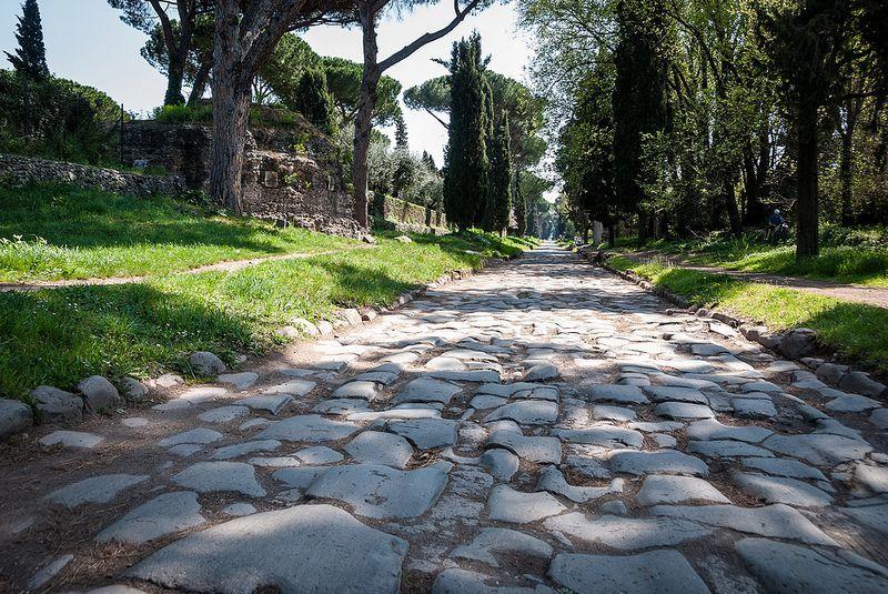 Roma Lazio Camper Affittare Parco Regionale