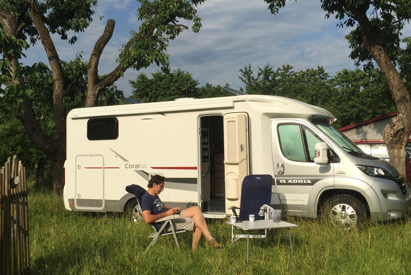 Caravan Zonder Badkamer : Allemaal soorten campers wat zijn de verschillen? goboony