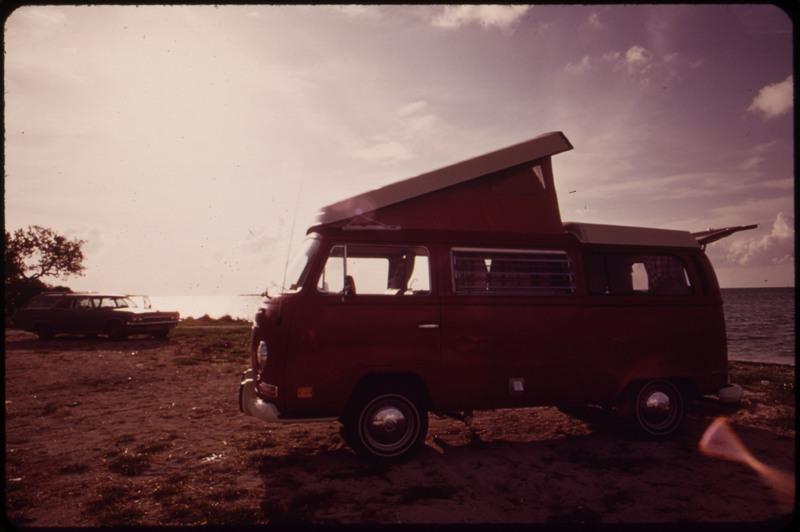 Goboony blog verschil camperplaatsen campings volkswagen