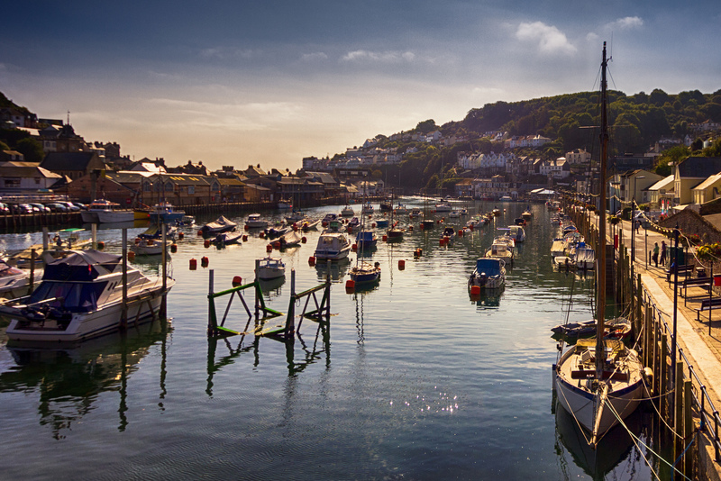 Goboony-Blog-England-Cornwall-boats-harbour