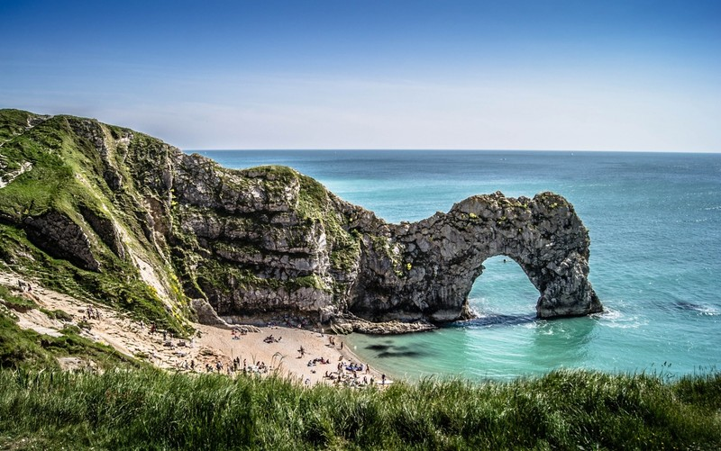 Goboony-blog-england-dorset-durdle-door-cliffs