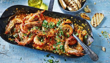 Goboony-Blog-travel-Croatia-cuisine-busara-prawns