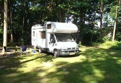 Joint – Mooie camper