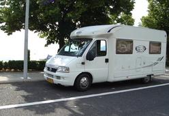 lmc 328 liberty camper