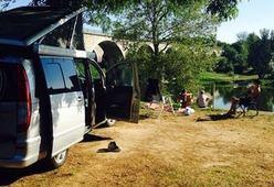 marco polo – Mercedes marco polo 3.0 v6  westfalia bus camper