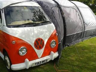 Minidub – Minidubs: Fun sized campers at fun sized prices