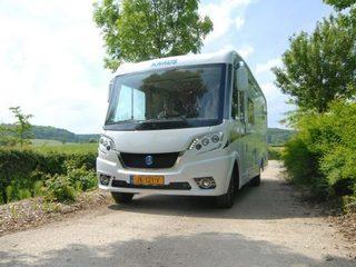 B38 - Knaus Van I 650 MEG