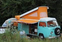 Droombus VW BUS T2A mooiste van NL!