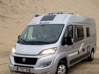 Benivan 113...prachtige Luxe Van