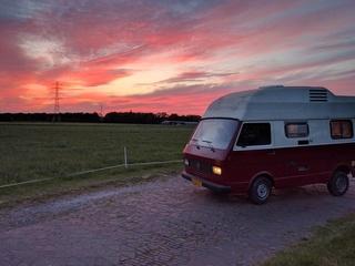 Volkswagen LT 31 - Klassiek en stoer – Gave Volkswagen LT31 Camper! Klassiek en Hip!