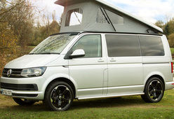 FUN One – Brand New VW T6 Campervan