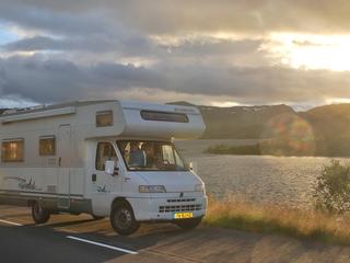 Globetrotter – Huur onze particuliere camper voor echt vakantiegeluk!