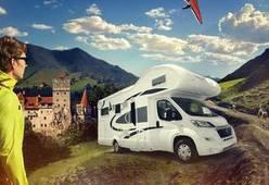 Haff Motorhome Romania – Motorhome rental in Romania