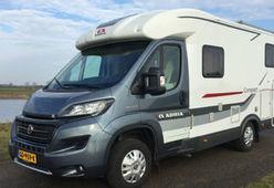 Victoria – Reserveer tijdig voor 2018: Comfortabel op pad met een luxe camper!