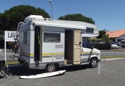 Compacte, complete en comfortabele Peugeot camper.