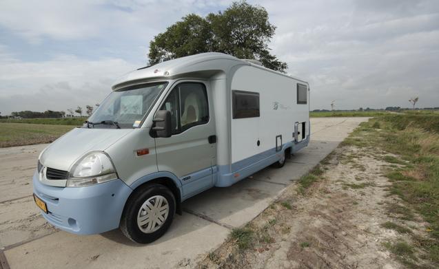 2 pers b rstner camper huren in purmerend p d goboony - Kind ruimte luxe ...