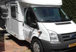 Experience the freedom of a campervan holiday