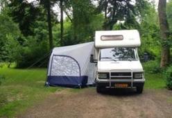 Gezelligste camper van Nederland!