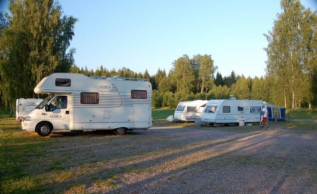 Ervaren Camper LMC 630G